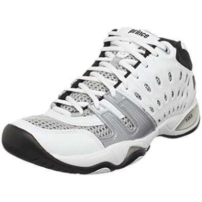 Prince T22 Mid Tennis Shoe Review