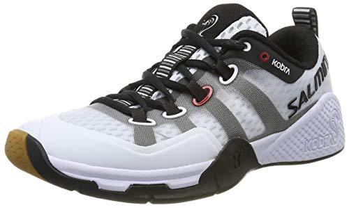 Salming Kobra Shoe Review