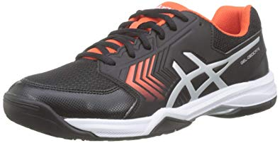 ASICS Gel-Dedicate 5 Men's Tennis Shoe Review