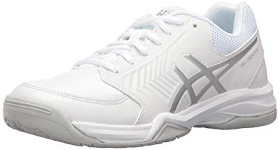 ASICS Gel-Dedicate 5 Women's Tennis Shoe Review
