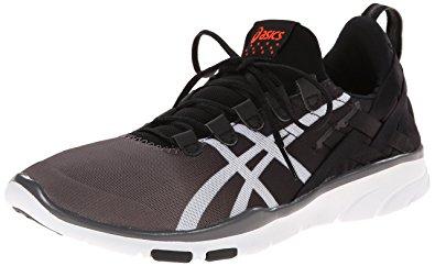 ASICS Women's GEL-Fit Sana Cross-Training Shoe Review