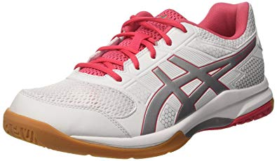 ASICS Women's Gel-Rocket 8 Volleyball Shoe Review