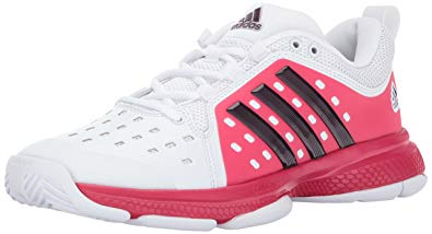 Adidas Performance Women's ASMC Barricade Boost Tennis Shoe Review