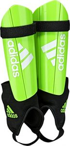 Adidas Shin Guards Performance Ghost Youth Review