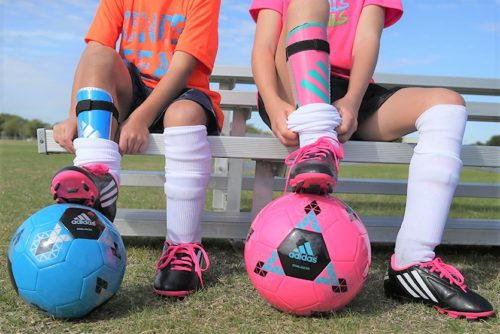 Best Toddler Soccer Shin Guards Review