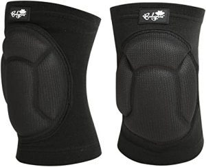 Bodyprox Protective Knee Pads, Thick Sponge Anti-Slip, Collision Avoidance Knee Sleeve Review