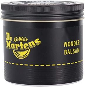 Dr. Martens Men's Wonder Balsam  Review