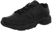 Fila Men's Memory Workshift Slip Resistant Work Shoe Review