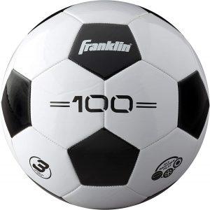 Franklin Soccer Ball Review