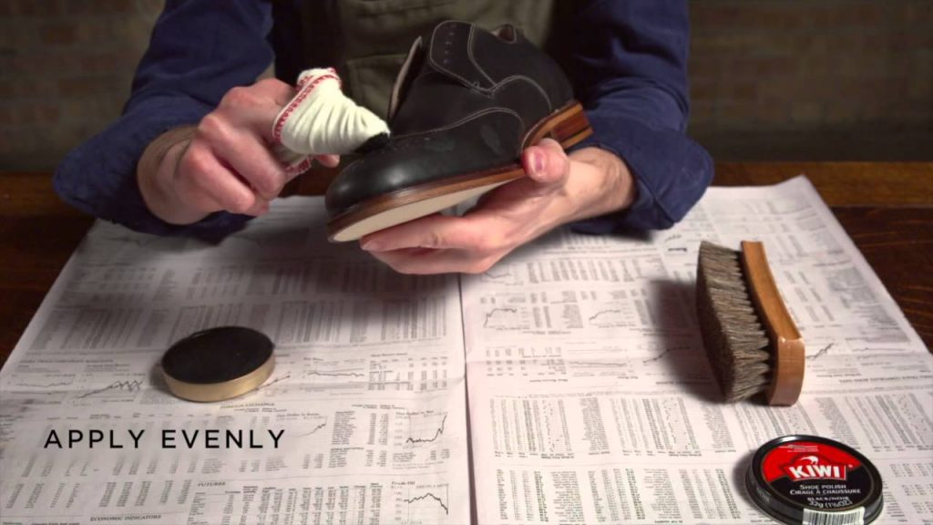 How Often to Polish Shoes