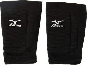 Mizuno T10 Plus Knee pad Review