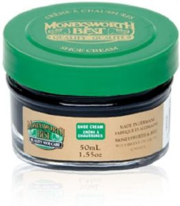 Moneysworth & Best Shoe Cream Review