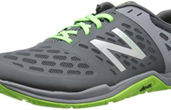 New Balance MX20v4 Review