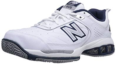 New Balance Men's mc806 Tennis Shoe Review