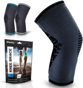 POWERLIX Knee Compression Sleeve Review