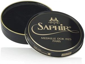 Saphir Pate de Luxe Review