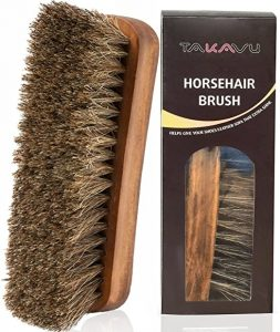 Takavu Horsehair Brush Review